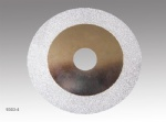 Electroplated Grinding and Cutting Blade